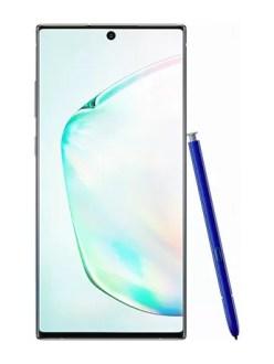 Samsung Galaxy Note10 Plus Snapdragon