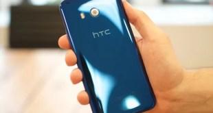 HTC U12+ accoglie ufficialmente Android 9 Pie