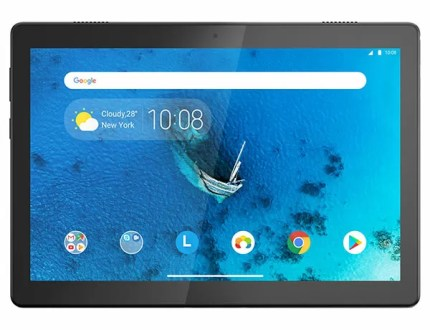 Lenovo Smart Tab M10 HD LTE