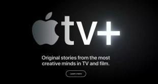 Apple TV+: da luglio addio al periodo di prova annuale