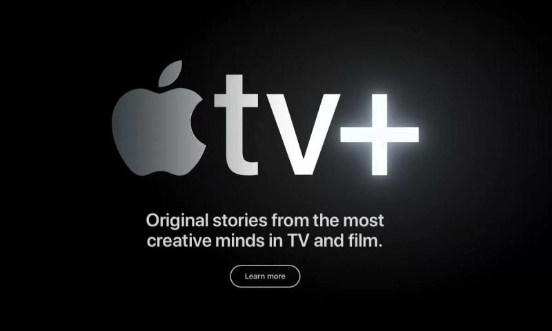 Apple TV+ arriva su Android TV, anche Nvidia Shield