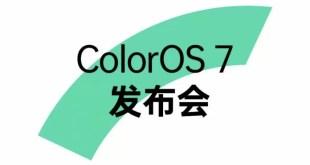 ColorOS 7 è disponibile in tutto il mondo, in Beta su Oppo Reno e 10x Zoom