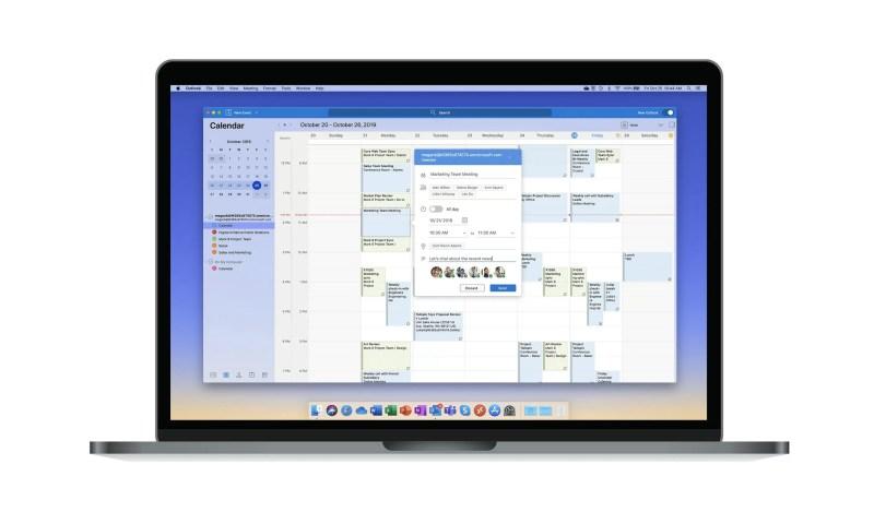Microsoft Outlook si rinnova su Mac, tutte le novità