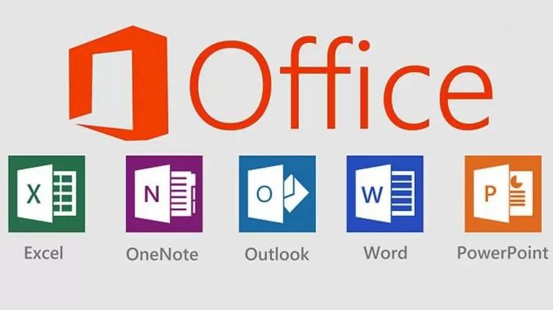 Microsoft Office riceve il tema scuro su Android