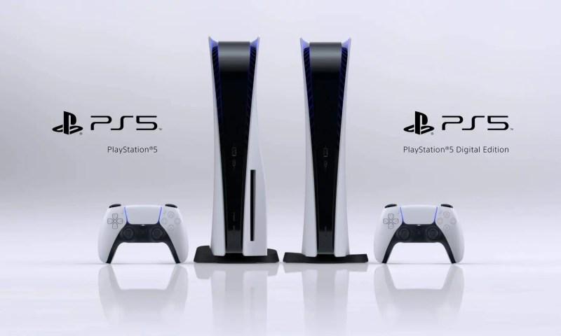 PlayStation 5: la crisi delle scorte è ancora lunga, Hiroki Totoki suggerisce un redesign