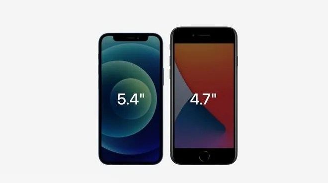 iPhone 12 e 12 Pro: display e batteria sono intercambiabili
