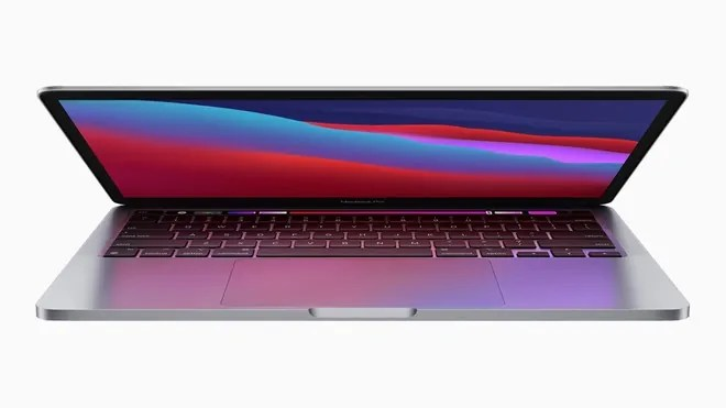Apple: svelati i primi MacBook con processore Apple Silicon