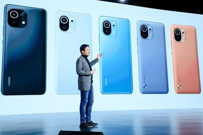 Xiaomi Mi 11: svelati i prezzi europei?