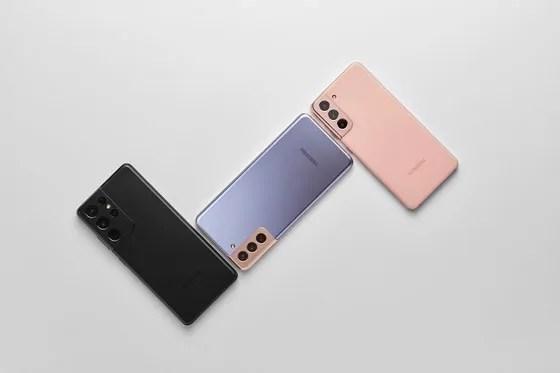 WINDTRE: arrivano in catalogo i nuovi Samsung S21 con una nuova offerta