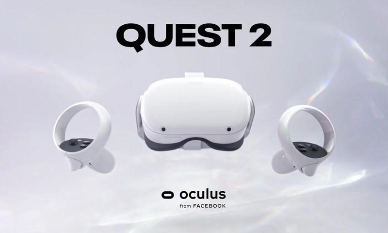 Oculus Quest: multi-account e app sharing disponibili in forma sperimentale