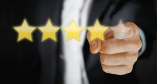 Portali di recensioni online: I termometri della reputazione dei brand