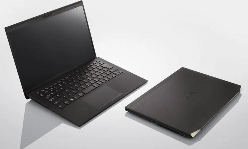 VAIO Z: ecco il nuovo laptop tutto in fibra di carbonio