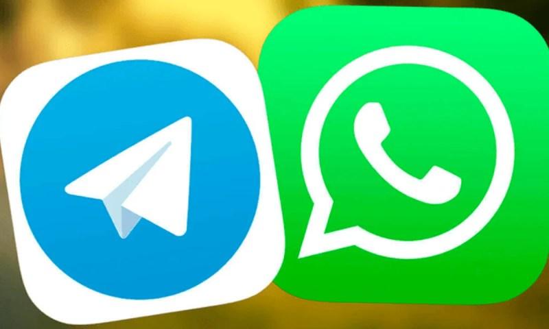 Come trasferire conversazioni da Whatsapp a Telegram