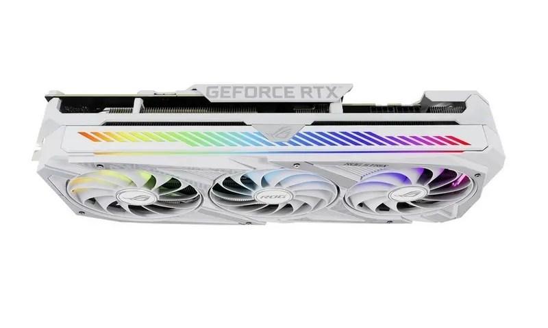 Galax GeForce RTX 3090 HOF: svelato l'esorbitante prezzo di lancio