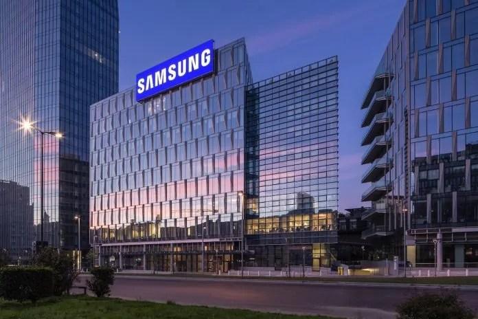 Samsung potrebbe abbandonare Android in futuro