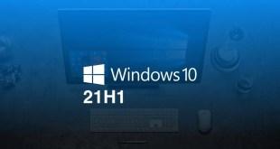 2021 Update è disponibile nel Preview Ring