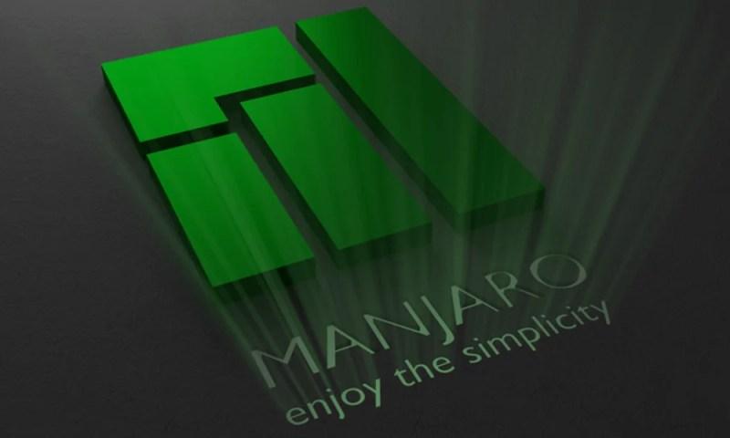 Manjaro Linux arriva sui tablet e iPad, il primo teaser