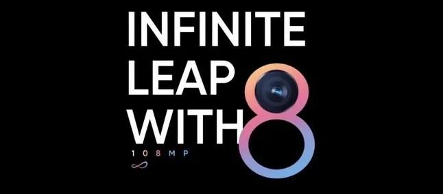 Realme 8 Pro è in arrivo, fissata la data di presentazione