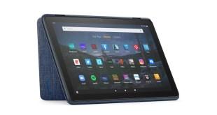 Amazon presenta il nuovo tablet Fire HD 10