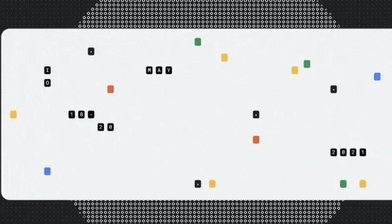 Google I/O torna questo Maggio come evento virtuale