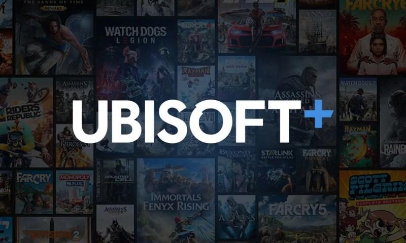 Stadia riceve ufficialmente Ubisoft+: ecco come funzionerà