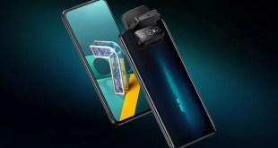 Asus ZenFone 8 Mini: nuovo top di gamma 2021?