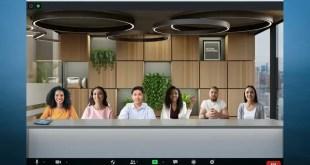 Immersive View: Zoom rilascia la nuova feature