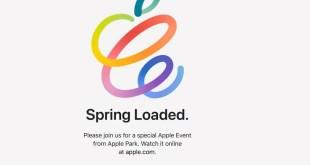 Evento Apple 20 Aprile: cosa aspettarsi?