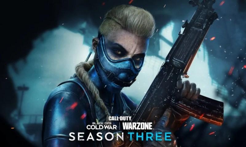 Call of Duty: Warzone – con la Season 3 arriva il più grande aggiornamento di sempre per il battle royale
