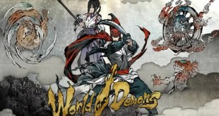 Il Giappone invade Apple Arcade: arrivano World of Demons e Fantasian
