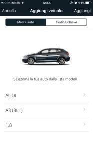 Trova i pezzi di ricambio della tua auto con AUTODOC