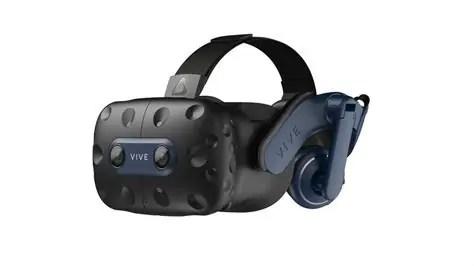 HTC presenta i nuovi visori Vive Pro 2 e Focus 3