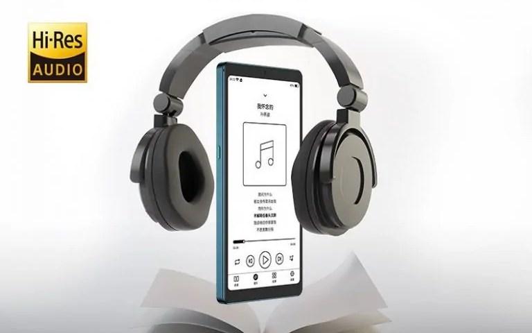 Svelato HiSense Touch, un lettore musicale con Android
