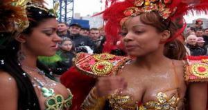 Карнавалы Пьемонта