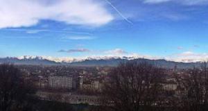 Фотографии Турина