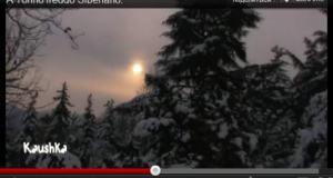 Турин сибирский мороз.