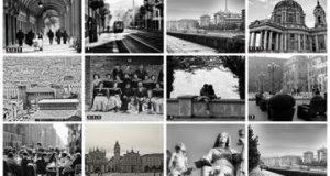 Фотографии города Турин и всей области Пьемонт