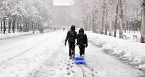torino neve