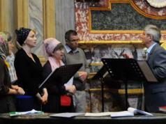 video pentru nunta botezul torino italia