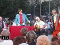 Avanti Savoia spettacolo comico musicale copert