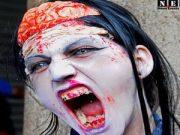 Torino Zombie Walk 2013