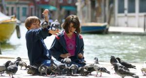 Для детей в Италии