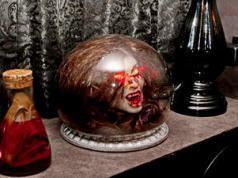 Магический Турин дом дьявола