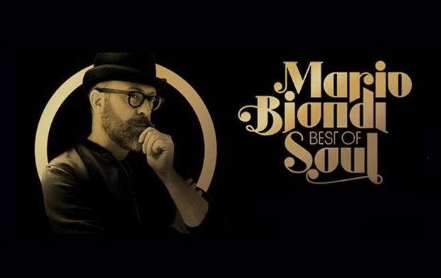 В Auditorium Agnelli, Марио Бенди делает остановку на лучший Soul Tour