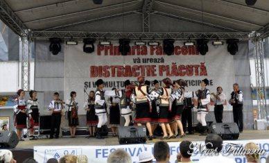 Ansamblul Folcloric Ciobanasul Radauti 1
