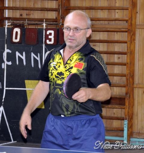 Catalin Cozma organizator