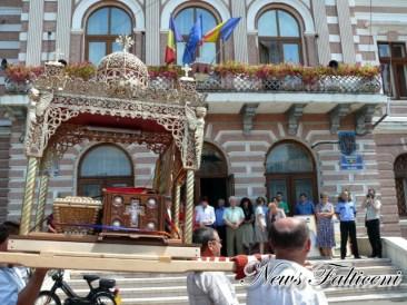 procesiune Primaria Falticeni