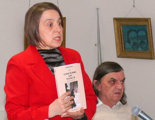 Falticeni-Dialogul Artelor Constanta Cristescu 2