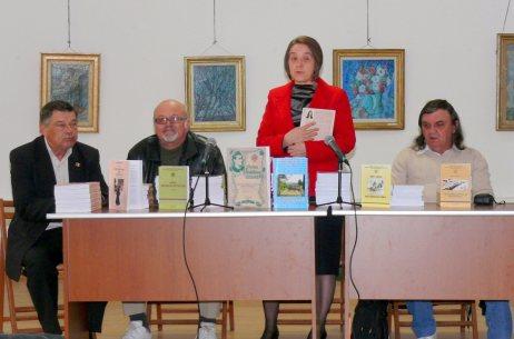 Falticeni-Dialogul Artelor Constanta Cristescu