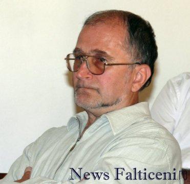 Falticeni-Dr Vasile Andriu